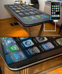 6 of the World's Coolest Coffee Tables - TechEBlog