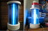 Feature: 10 Geeky Lamps You Don't See Everyday - TechEBlog