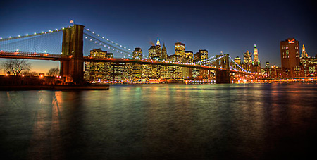 5 Amazing HDR Pictures of New York City 3