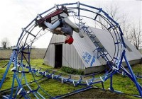 5 of the Best Backyard Roller Coasters Ever - TechEBlog