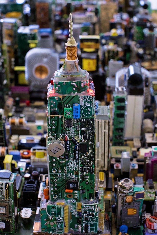 Manhattan Computer Parts