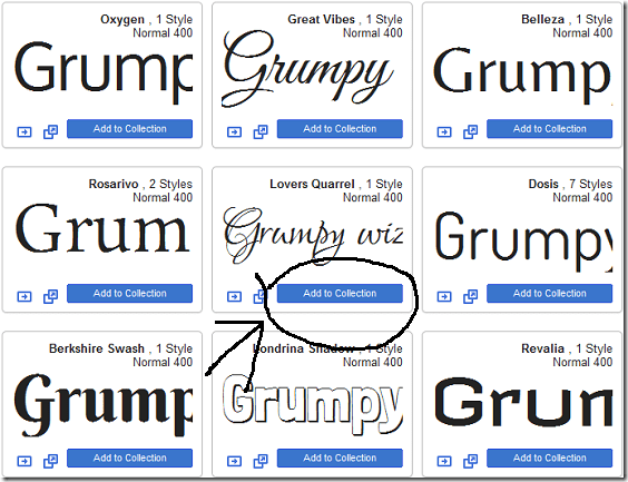 Google_Web_Fonts_Add_To_Collection_Button