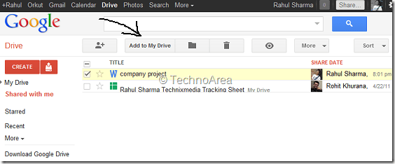 Sync_Shared_Documents_In_Google_Drive