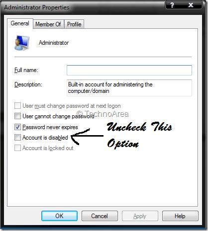 Enable_Hidden_Admin_Account
