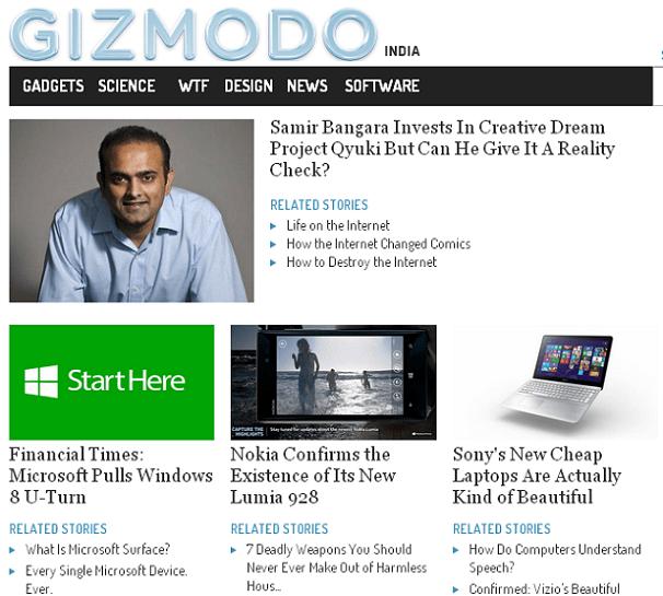 Gizmodo_India
