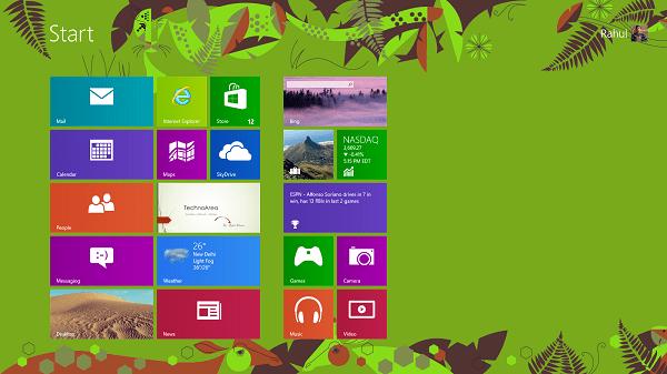 Clean_Start_Screen