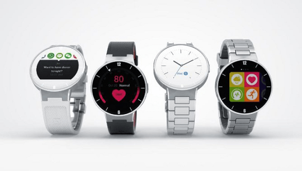 Alcatel OneTouch Watch Teaser