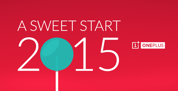 OnePlus Android Lollipop ROM Alpha