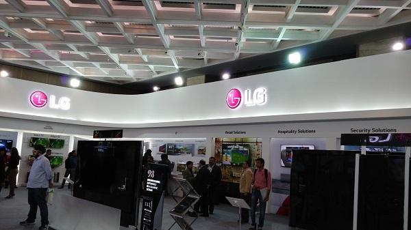 LG G Flex 2 Rear Camera Sample Image