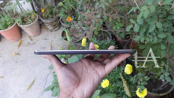 Asus Fonepad 7 FE171CG Metal Frame