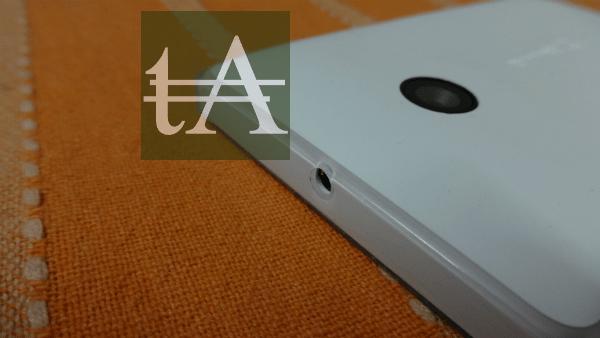 Microsoft Lumia 532 headphone