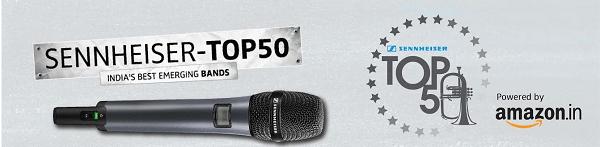 Sennheiser Top50