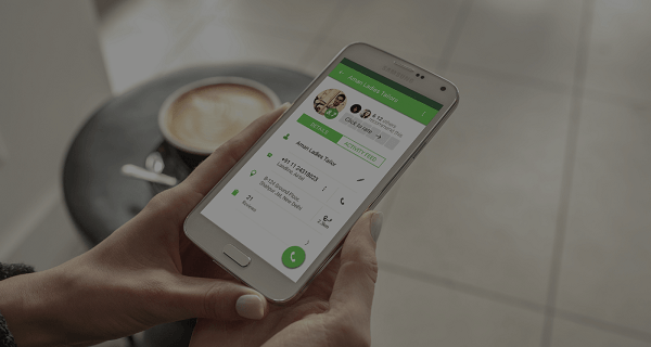 Toost Caller ID App