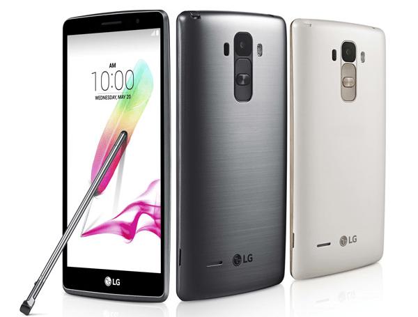 LG G4 Stylus India Launch