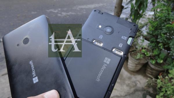 Microsoft Lumia 540 Battery