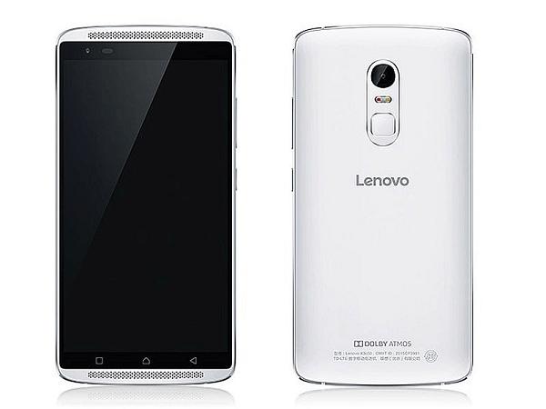 Lenovo Vibe X3