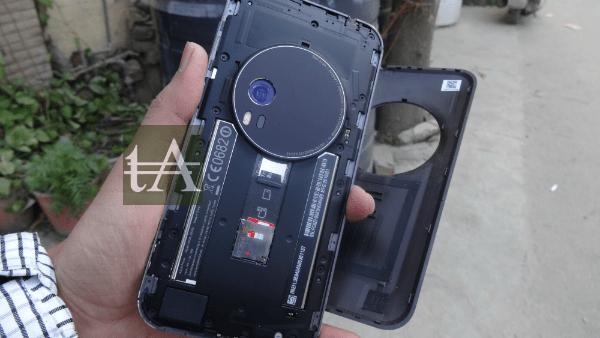 Asus ZenFone Zoom Battery
