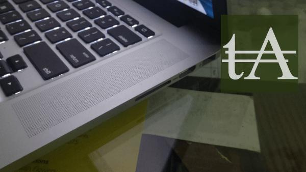 GreenDust MacBook Pro Review
