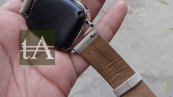 Asus ZenWatch 2 Strap
