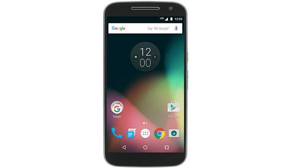 Motorola Moto G4 Render Image