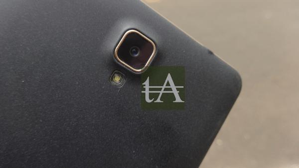 Swipe Elite Note Rear Camera