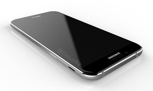 samsung galaxy a8 2016 leak