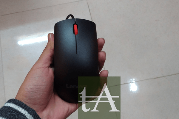 Lenovo Thinkcentre X1 Mouse