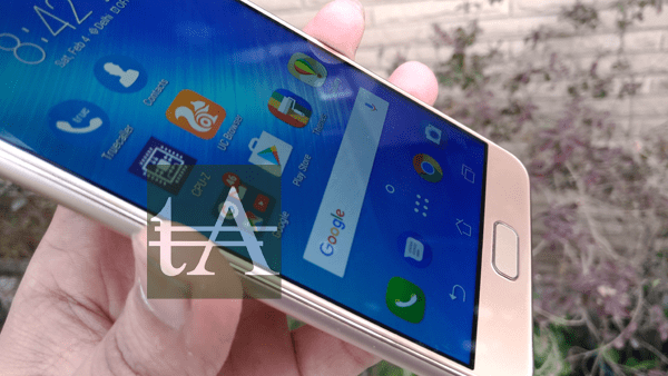 Asus Zenfone 3S Max Display