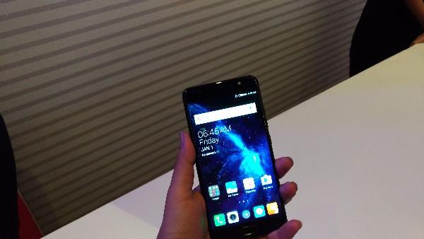 Tecno Mobile i7