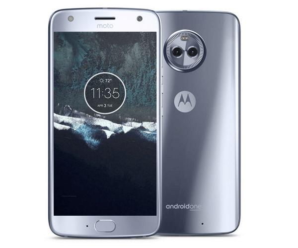 Motorola X4 (Android One)