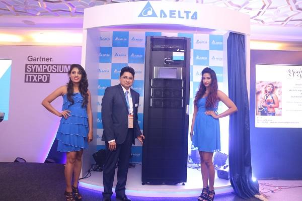 Delta 500 KVA UPS