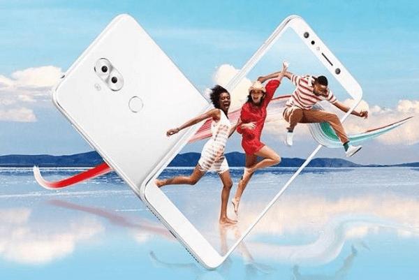 Asus Zenfone 5 Lite Leak