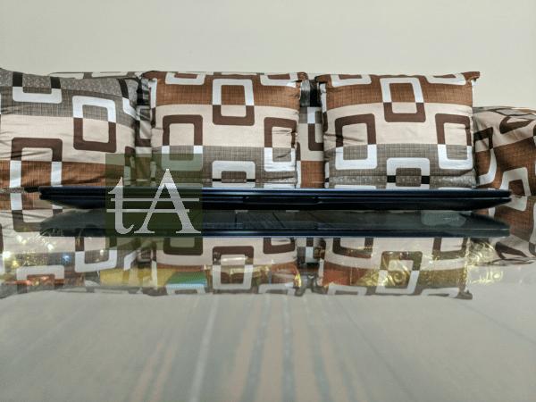 Asus ZenBook UX430 Front Fold