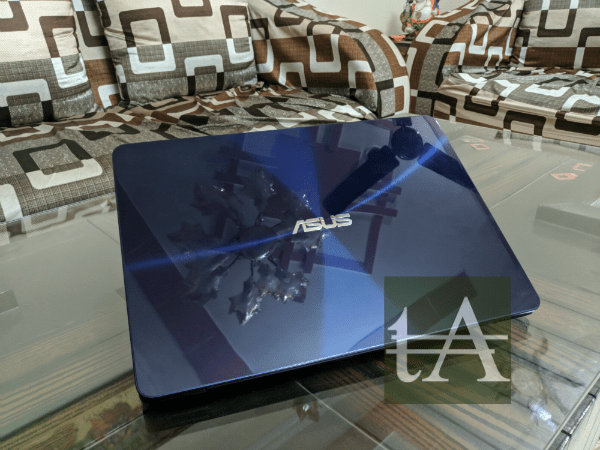 Asus ZenBook UX430 Lid