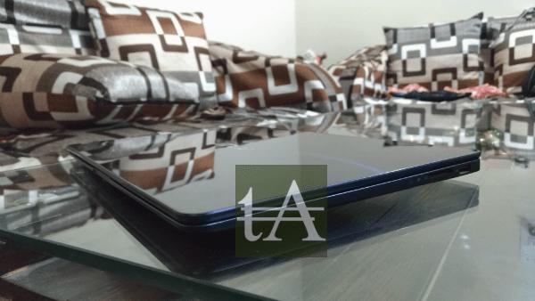 Asus ZenBook UX430 Side Compact