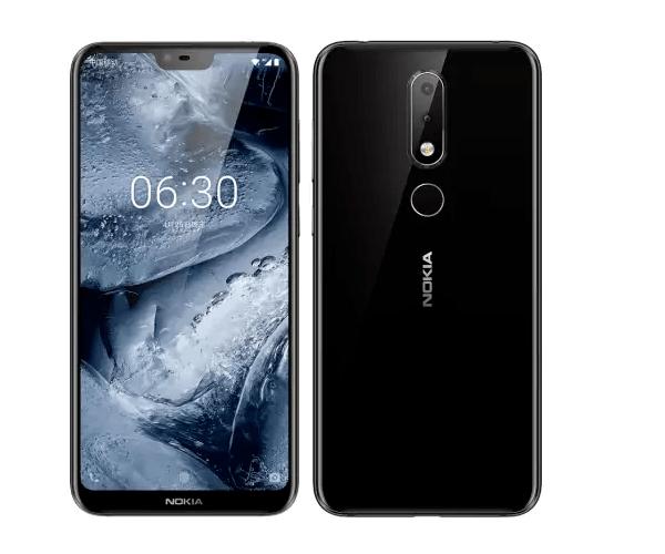 Nokia X6; Full Specs And Features | TechnoArea