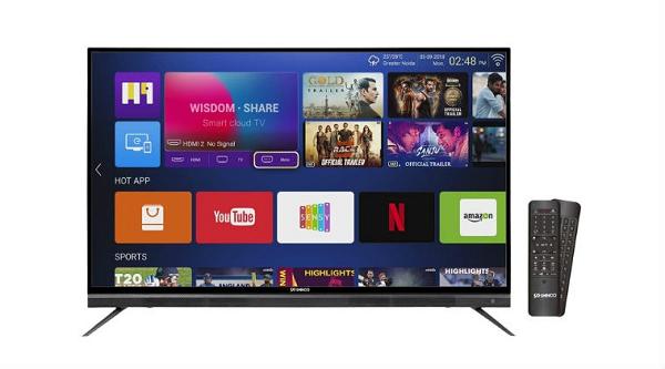 Shinco 4K TV
