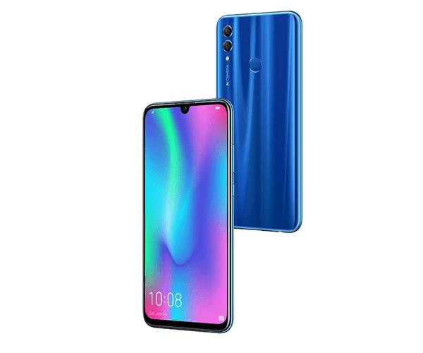 Huawei Honor 10 Lite Blue