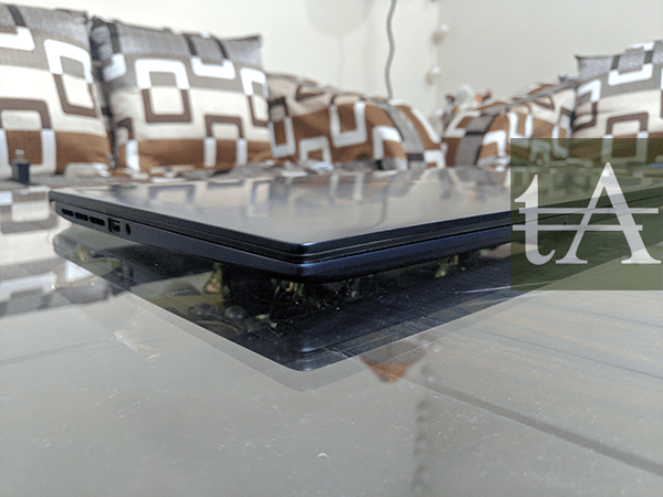 Asus Zenbook 15 UX533F Portable