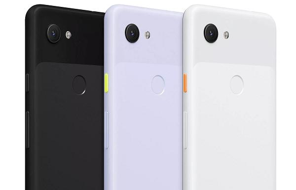 Google Pixel 3a Variants