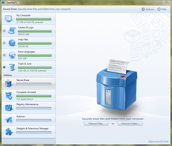 CleanMyPC_After_Scan-Secure_Erase