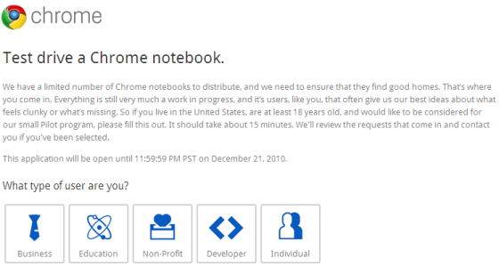 Google_Chrome_Test_Drive_Notebook
