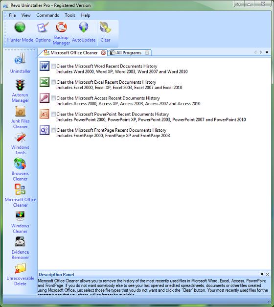 Revo_uninstaller-MS_Office_Cleaner