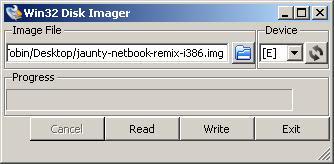 Win32-Image-Writer