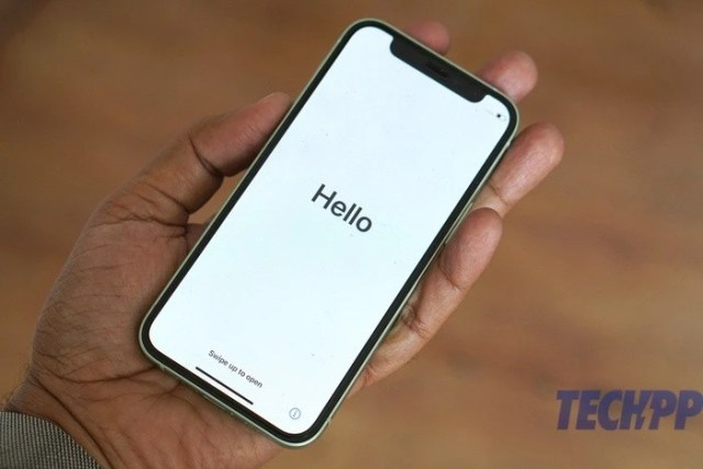 iphone 12 mini review 11