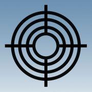 crosshair 2 target iron transfer
