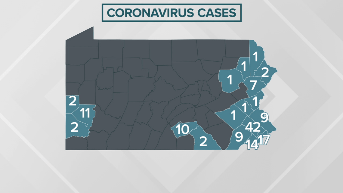 First death in Pennsylvania from coronavirus | wnep.com
