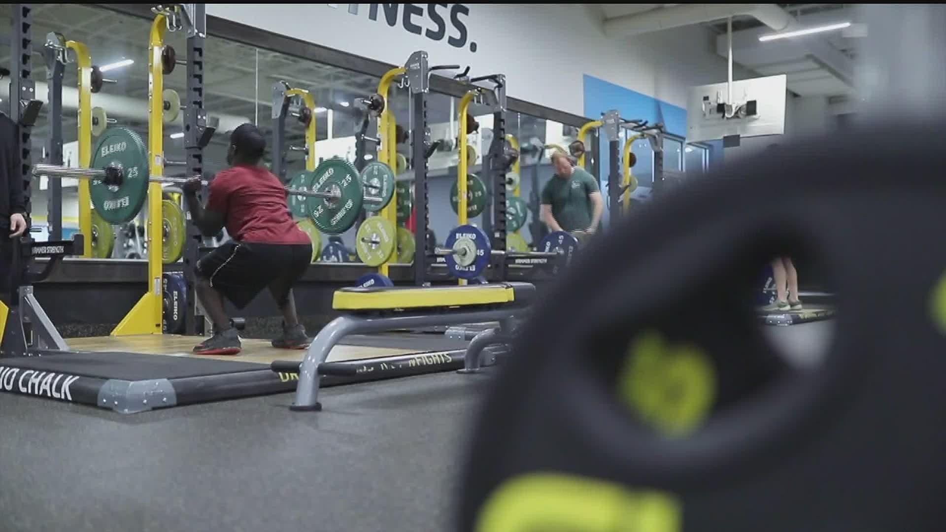 Cancel A Gym Membership For Free During Covid 19 Fox43 Com