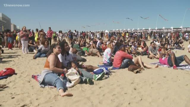 Virginia Beach monitoring coronavirus concerns, cancellations ...