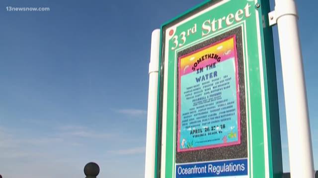 Virginia Beach events not canceled yet, amid fears of coronavirus ...